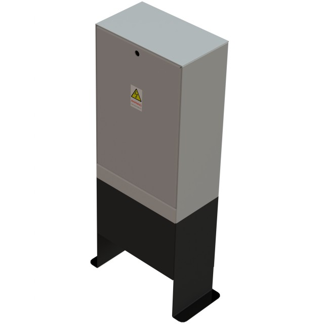 Public Lighting Pillar PL1