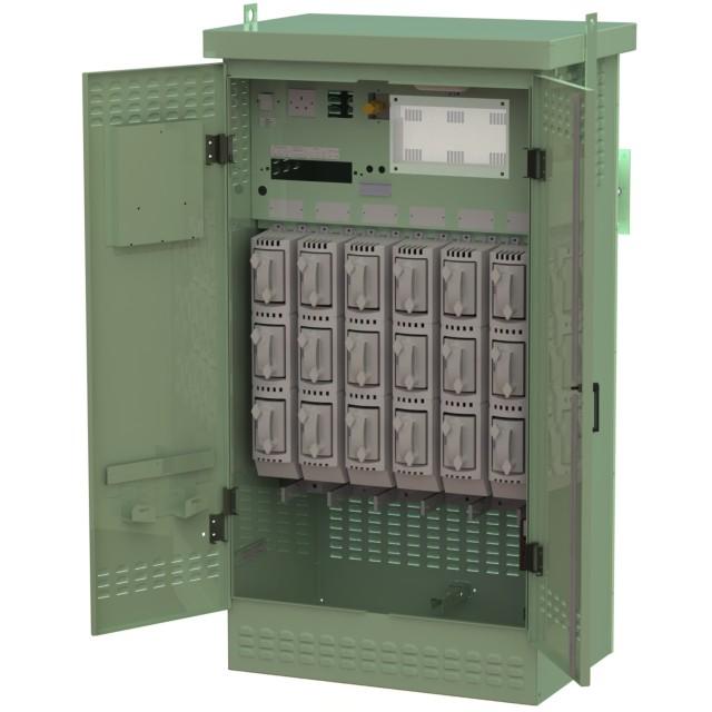 1600A 6 Way Panel