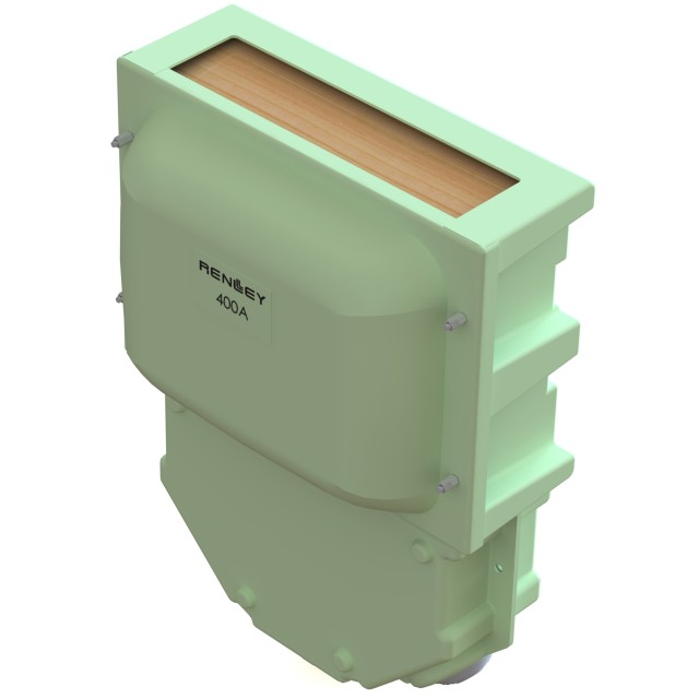 400A HDCO (Injection Moulded)