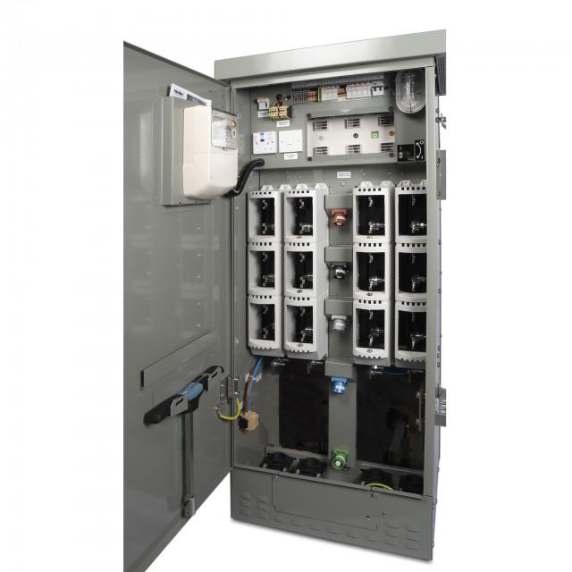 4 Way 800A GEN Panel