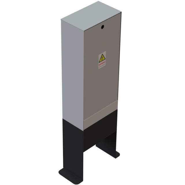 Public Lighting Pillar PL8